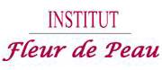 Logo de l'entreprise Institut fleur de peau